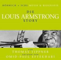 Die Louis Armstrong Story