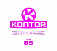 Kontor Top Of The Clubs Vol. 85