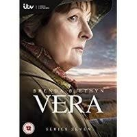 Vera - Ein ganz spezieller Fall Staffel 7