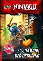 Lego Ninjago – Im Bann des Dschinn