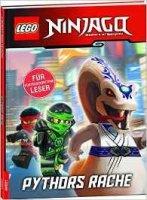 Lego Ninjago Phythors Rache