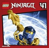 Lego Ninjago CD 41 und CD 42