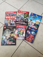 Neue LEGO-Produktionen aus dem AMEET Verlag