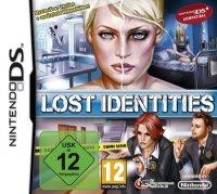 Lost Identities