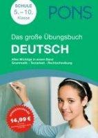 Das große Übungsbuch Deutsch 5.-10. Klasse