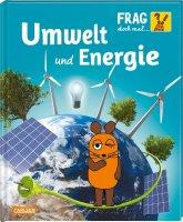 Frag doch mal die Maus: Umwelt und Energie