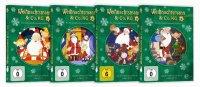 Weihnachtsmann & Co. KG Folgen 1-26 (DVD)