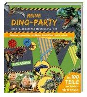 Meine Dinoparty