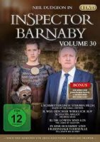 Inspector Barnaby Volume 30
