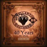 40 Years - the album