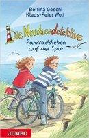 Die Nordseedetektive 4. Fahrraddieben auf der Spur