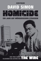 Homicide - Ein Jahr auf mörderischen Straßen