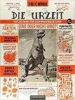 Die Urzeit – Die Zeitung für den modernen Dino