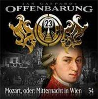 Mozart, oder: Mitternacht in Wien