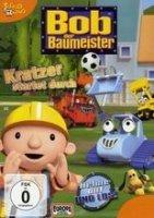 Bob der Baumeister - 32: Kratzer startet durch
