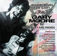 Moore Blues for Gary - A Tribute to Gary Moore