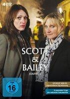 Scott & Bailey - Staffel 3