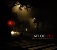 Tabloid Red