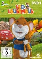 Leo Lausemaus DVD 1
