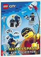 """Lego City: """"Rätselspass für Polizisten"""""""