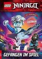 LEGO Ninjago Oktober/November 2020