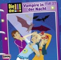 Vampire in der Nacht