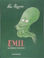 Emil, der hilfreiche Tintenfisch