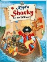 Käpt`n Sharky bei den Wikingern