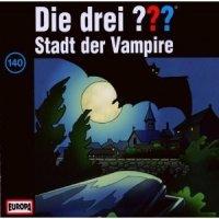 Stadt der Vampire