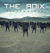 1 x das neue Album von 'The Anix', sowie 2 x Promo Überraschungspakete