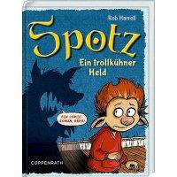 Spotz 2 - Ein trollkühner Held