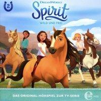 Spirit CD 2