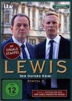 Lewis Der Oxford Krimi Staffel 9