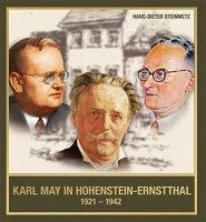 Karl May in Hohenstein-Ernstthal - 1921-1942