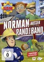 Feuerwehrmann Sam: Norman außer Rand und Band