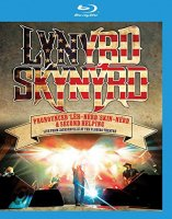 Pronounced 'Lĕh-'nérd 'Skin-'nérd & Second Helping live from Jacksonville at the Florida theatre