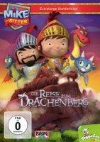 Mike der Ritter DVD Die Reise zum Drachenberg