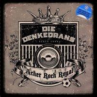 Acker Rock Royal