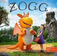 ZOGG - Das Originalhörspiel zum Film