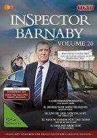 Inspector Barnaby Volume 20