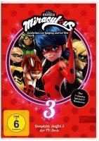 Miraculous Staffel 3 DVD