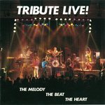 Live - The Melody - The Beat - The Heart