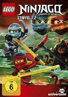 Lego Ninjago DVD 7.2