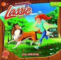 Lassie 1-3