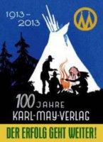 Jubiläum: 100 Jahre Karl-May-Verlag