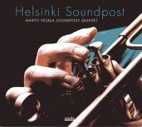 Helsinki Soundpost