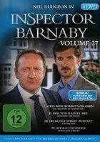 Inspector Barnaby Volume 27