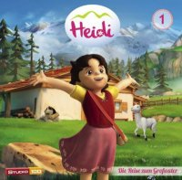 Heidi 1-3
