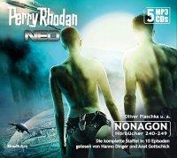 NONAGON - Die komplette Staffel in 10 Episoden