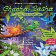 Chacha-Casha - Das kleine Chamäleon